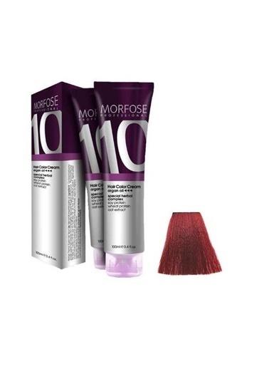 Morfose Morfose Saç Boyası 100 Ml Kırmızı Renkli